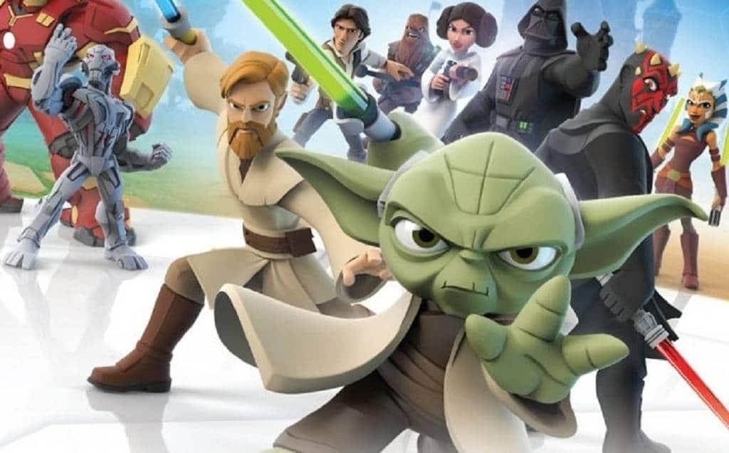Disney Infinity Bild 3