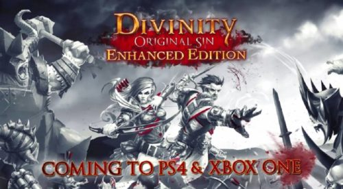 Divinity Original Sin - Enhanced Edition Bild 1