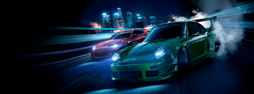 NEED FOR SPEED Bild 1