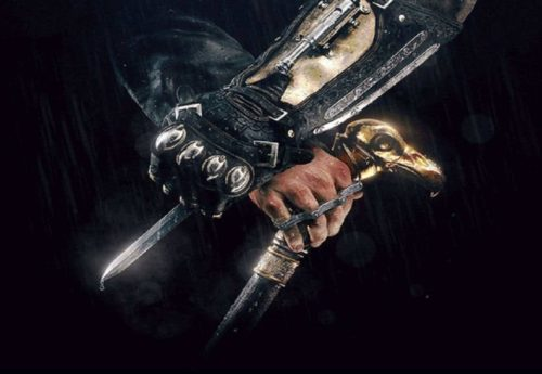 New Assassin's Creed Bild 1