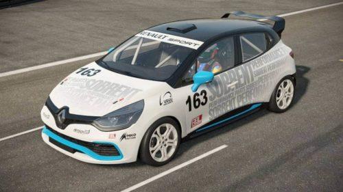 Project-CARS Design 1