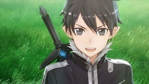Sword Art Online PS4 Bild 2