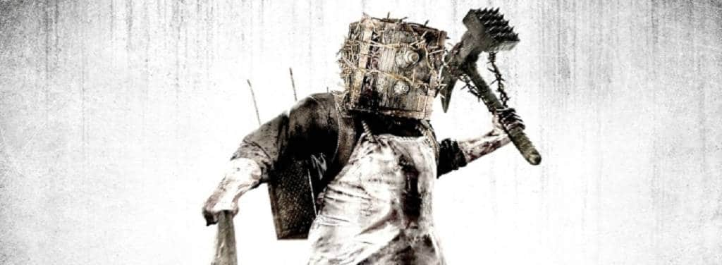 The Evil Within DLC Bild 2