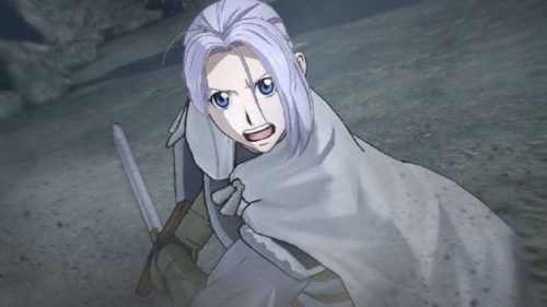 The Heroic Legend of Arslan Warriors Bild 3