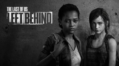 The Last of Us - Left Behind DLC Bild 3