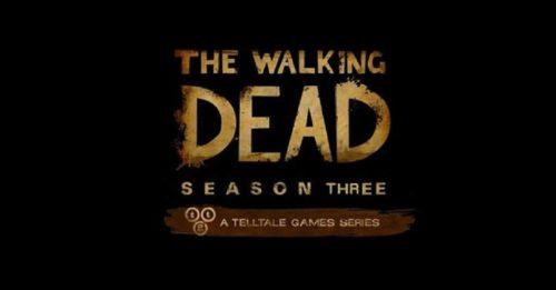 The Walking Dead Season 3 Bild 1