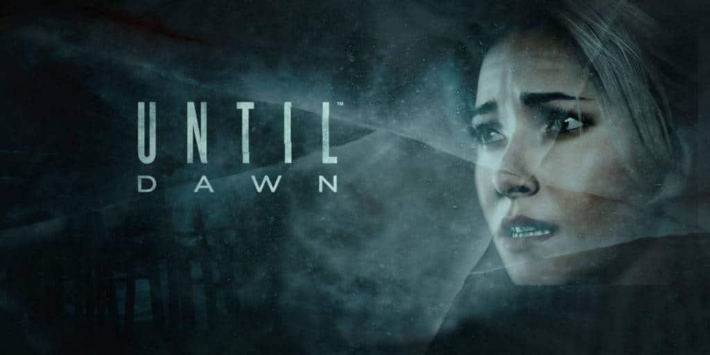 Until Dawn Bild 1