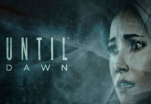 Until Dawn Bild 2