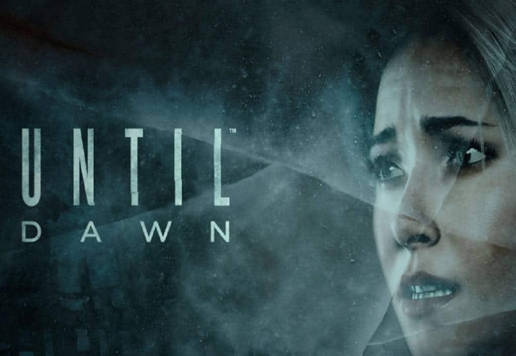 Until Dawn Bild 2