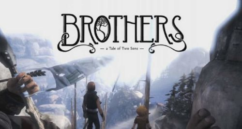 Brothers A Tale of Two Sons Bild 2