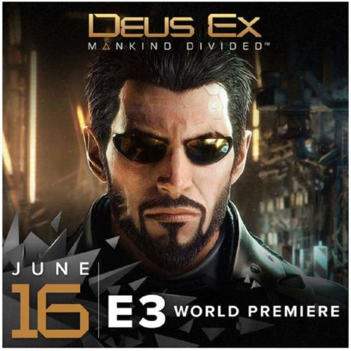 Deus Ex Mankind Divided Twitter 2