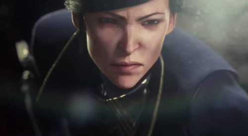Dishonored 2 Bild 1
