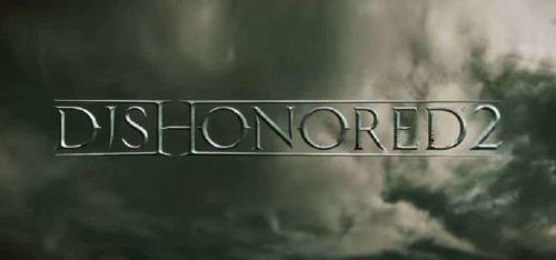 Dishonored 2 Bild 2