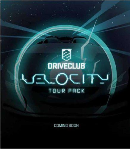 Driveclub Tour