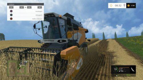 Landwirtschafts-Simulator 15 Bild 1