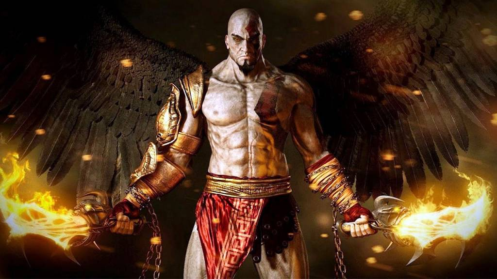 GOD OF WAR III Remastered (Review) | Die perfekte Rache?
