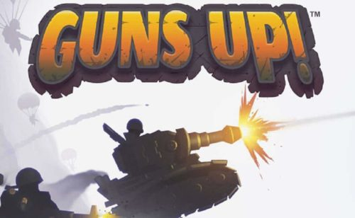 Guns Up! Bild 2