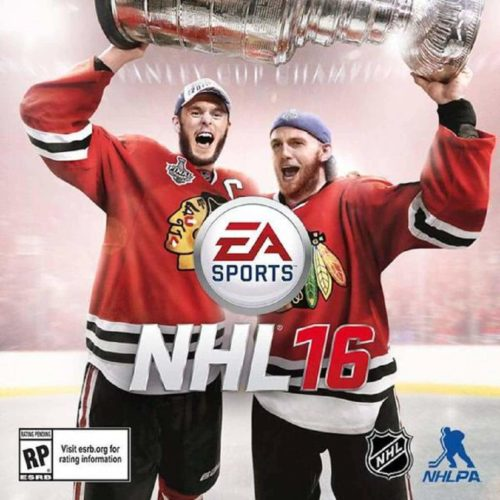 NHL 16 Bild 3