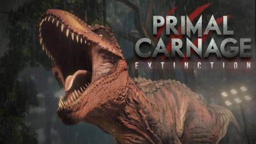 Primal Extinction 1