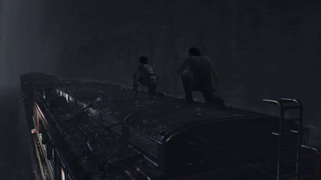 Resident Evil Zero HD Bild 9