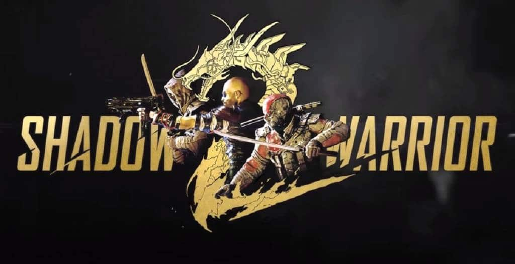 SHADOW WARRIOR 2 Teaser Pic