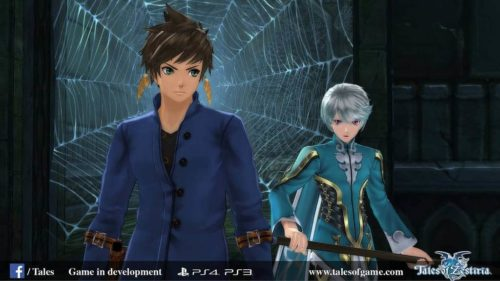 Tales of Zestiria 2