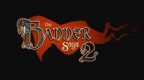 The Banner Saga 2 Logo