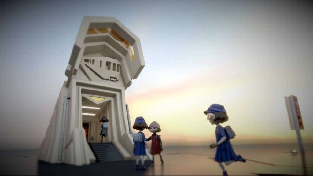 The Tomorrow Children (4)