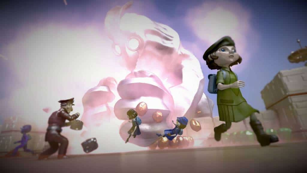 The Tomorrow Children (6)