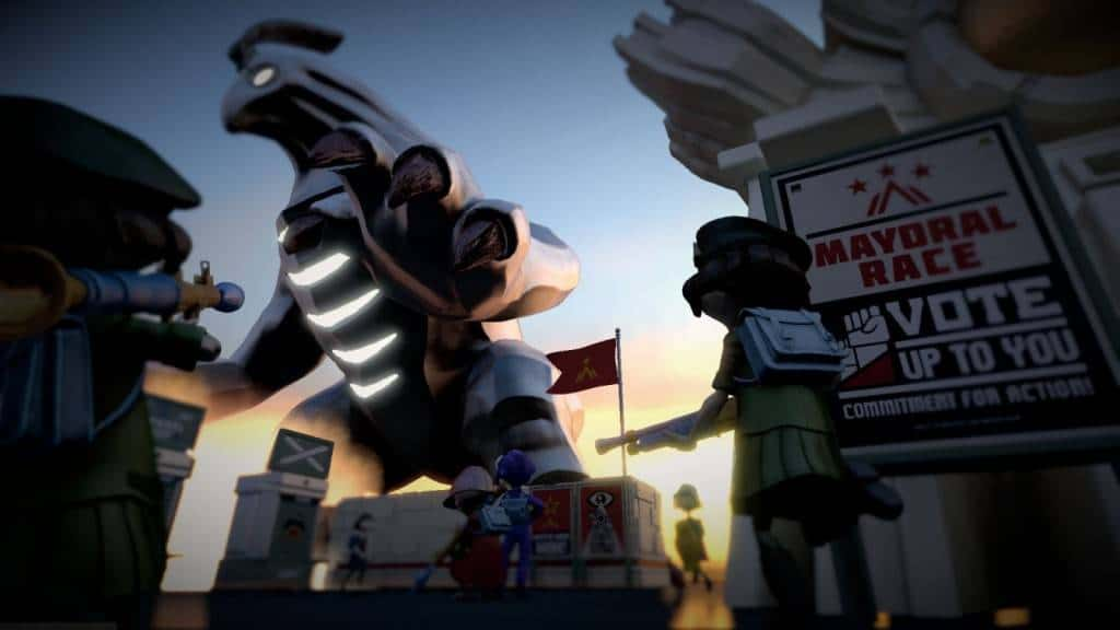 The Tomorrow Children (7)