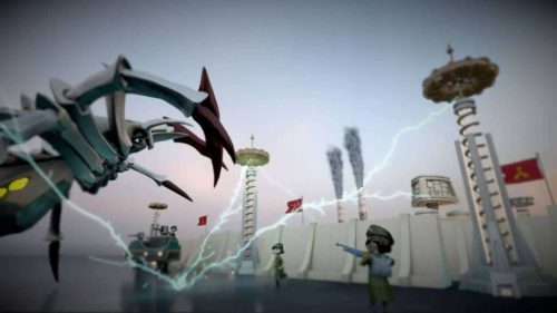 The Tomorrow Children (8)