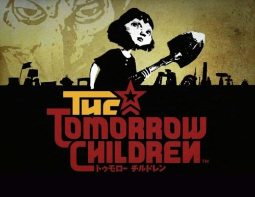 The Tomorrow Children Bild 1