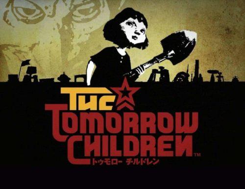 The Tomorrow Children Bild 1