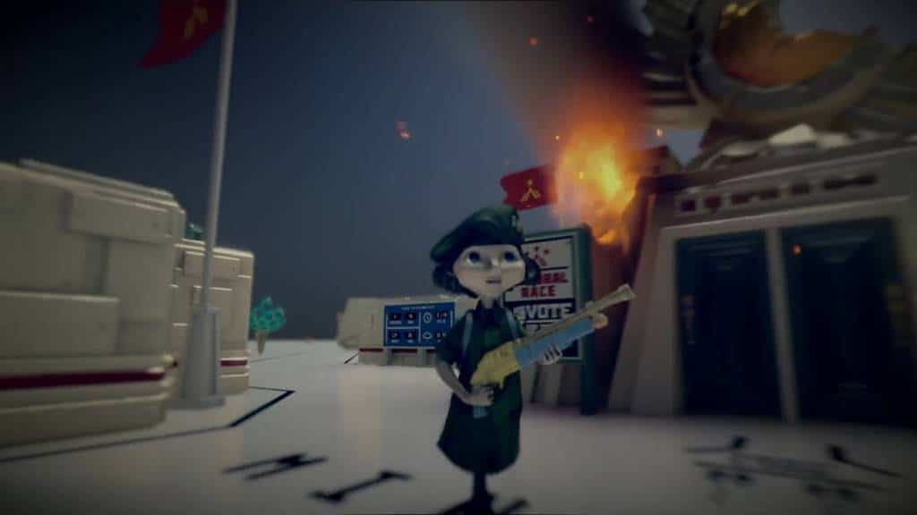 The Tomorrow Children Bild 2