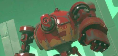 Wayward Sky E3 Trailer Bild 1