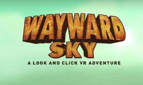 Wayward Sky E3 Trailer Bild 2