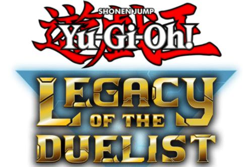 Yu-Gi-Oh! Legacy of The Duelist Bild 4