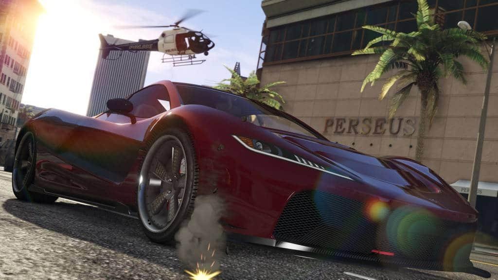 Arbeitet Rockstar bereits an Grand Theft Auto 6?