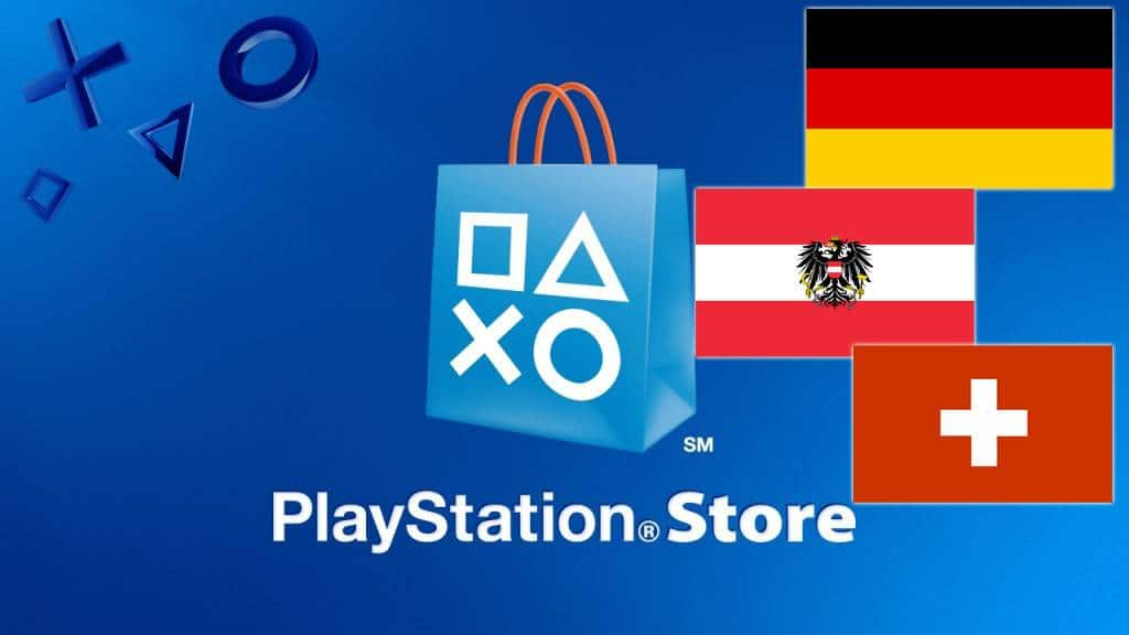 PlayStation Store Update EU