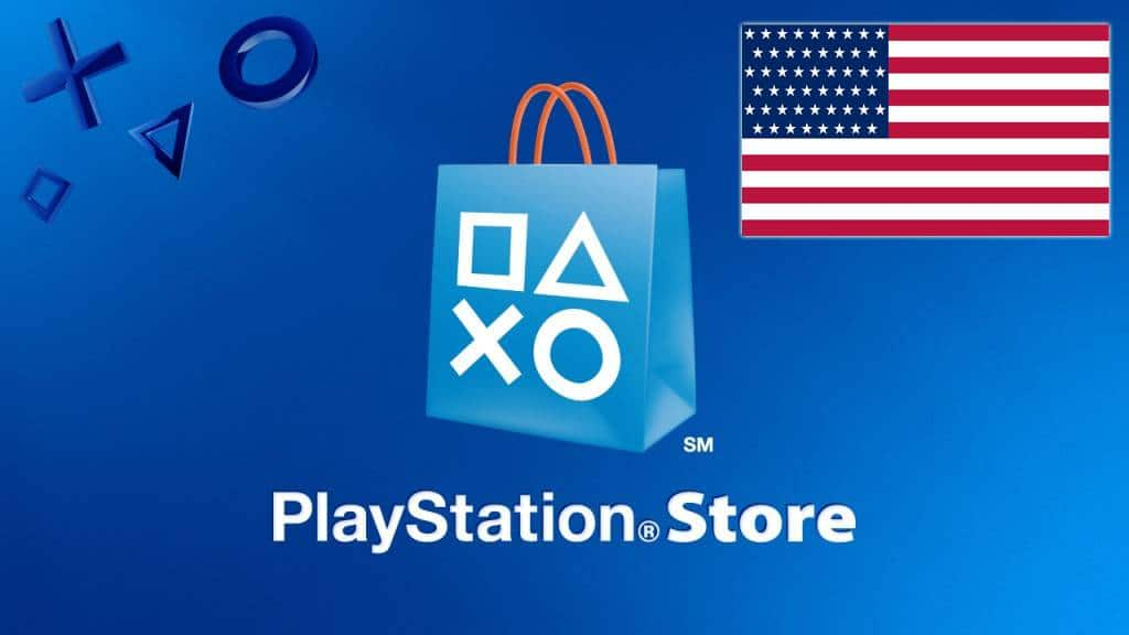 PlayStation Store Update *USA* 08.09.2015