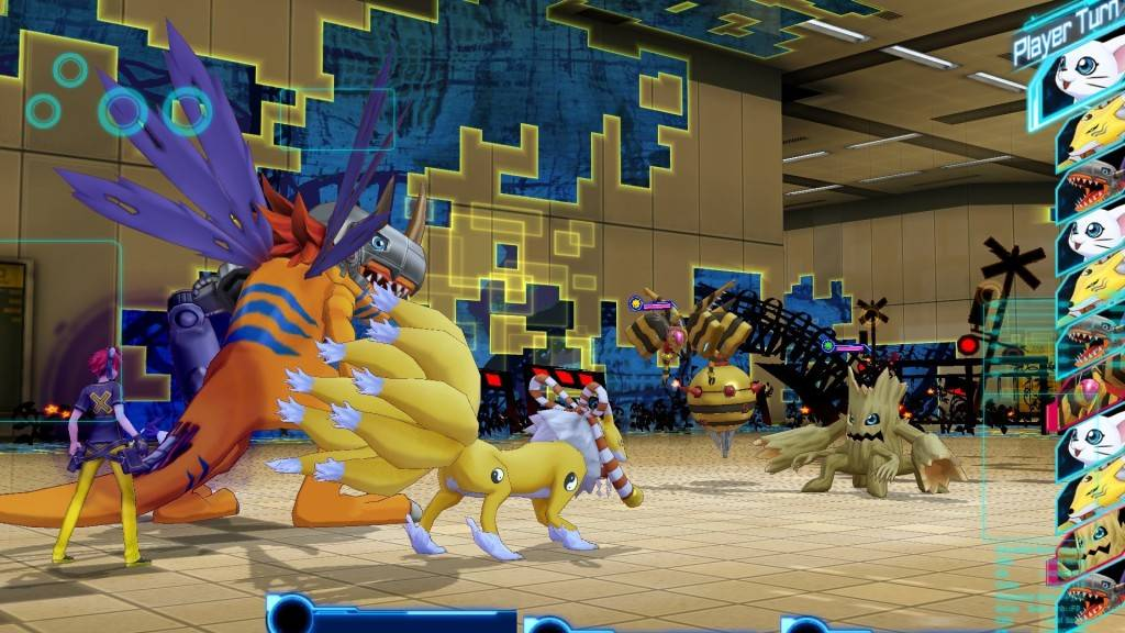 Digimon Story Cyber Sleuth (3)