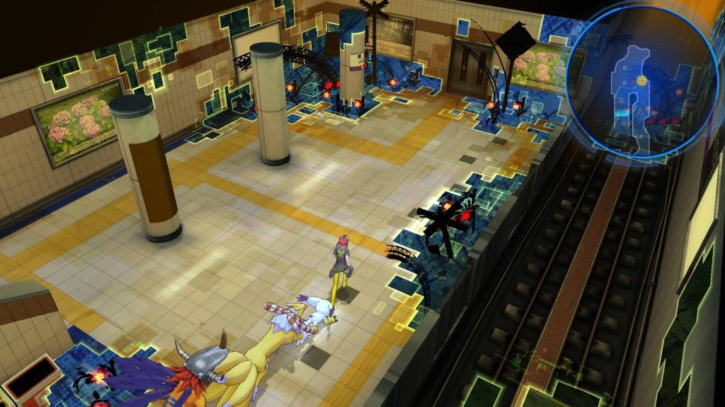 Digimon Story Cyber Sleuth (4)