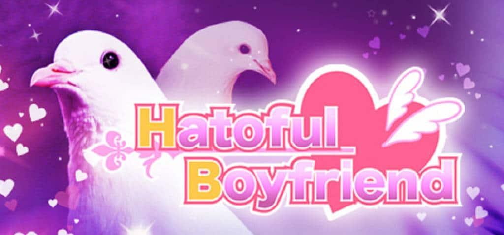 Hatoful-Boyfriend cover