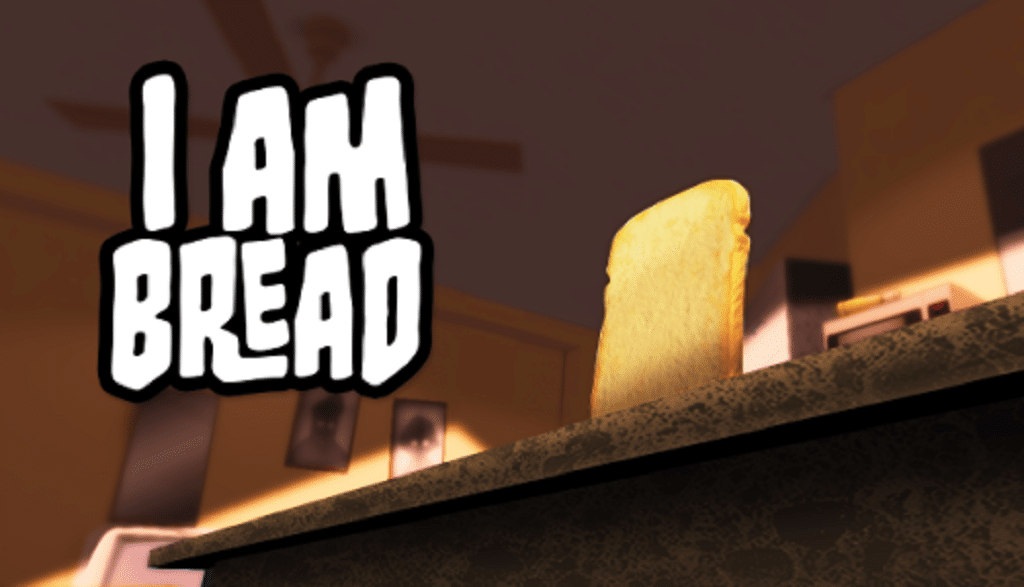 I Am Bread 2