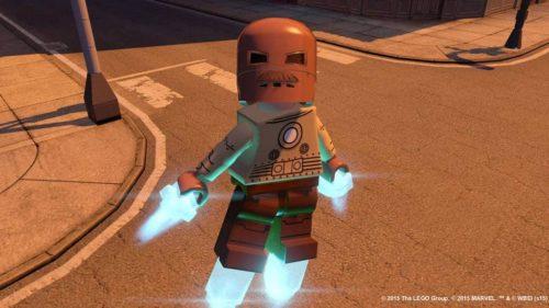 LEGO Marvel's Avengers (2)