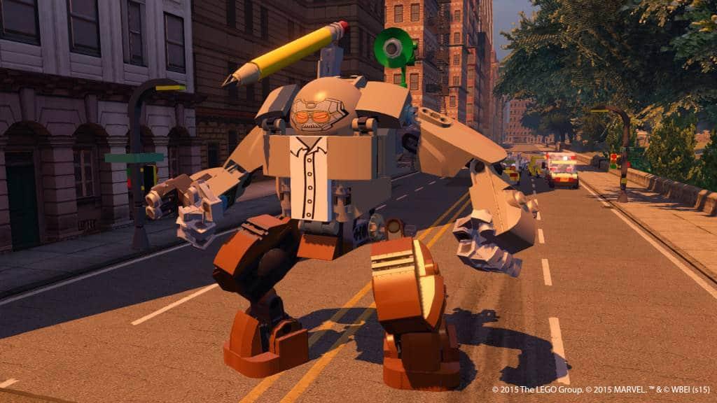 LEGO Marvel's Avengers (6)