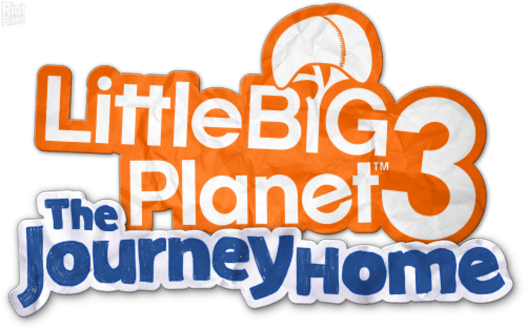 LittleBigPlanet 3 The Journey Home
