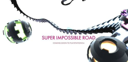 SUPER IMPOSSIBLE ROAD