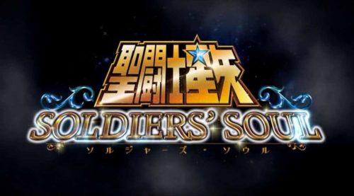 Saint Seiya Soldiers' Soul Bild 1