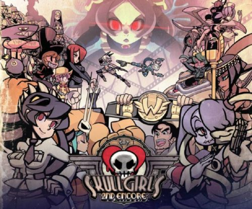 Skullgirls 2nd Encore (9)
